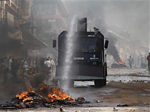 28 avril 2011, manifestations réprimées dans le sang à Kampala