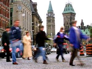 La ville d'Ottawa enregistre l'un des taux de crimes haineux les plus élevés au Canada.