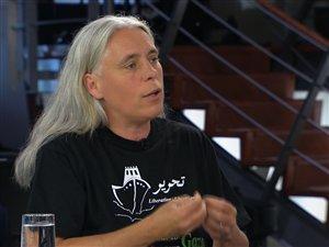 Manon Massé, de Québec Solidaire sera à bord du Tahrir