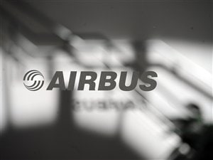 Logo d'Airbus