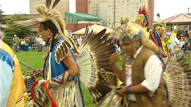 Les Premières Nations sont réunies à Moncton, au Nouveau-Brunswick.