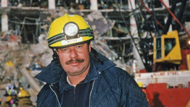 Lt. Michael Regan