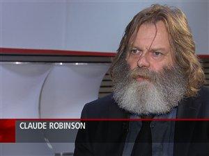 Claude Robinson