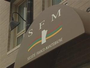 La Société franco-manitobaine n'a pas organisé de débat, ni envoyé de questionnaires aux partis politiques en vue des élections du 4 octobre.