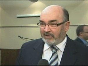 Jean-Pierre Boivin, préfet de la MRC de Maria-Chapdelaine