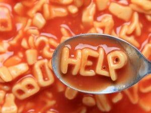 alphabétisation analphabète help