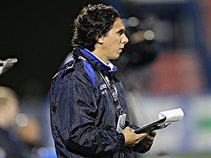 Mauro Biello.