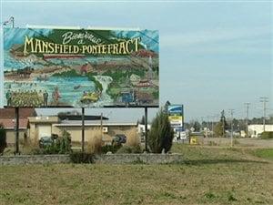 La municipalité de Mansfield-et-Pontefract