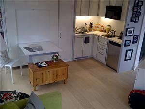 Des logements haut de gamme pour tudiants montr al for Studio meuble a montreal
