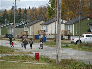 Lac Simon 2011