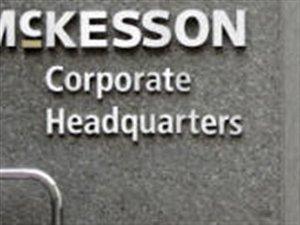 Siège social de McKesson à San Francisco