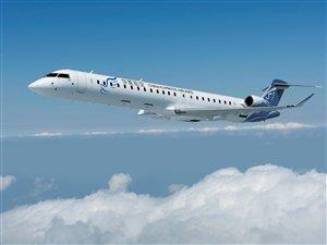 Le CRJ900 NextGen de Bombardier