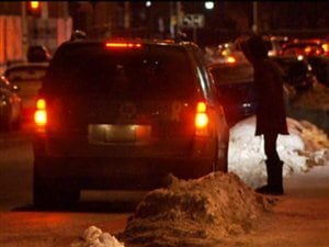 Prostitution à Ottawa