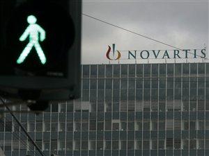 Sandoz, propriété de la multinationale suisse Novartis, a annoncé un arrêt partiel de sa production dans son usine de Boucherville.