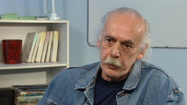 Pierre Ouellet a passé 38 ans derrière les barreaux.