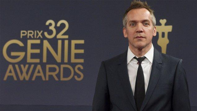 Le film de Jean-Marc Vallée, Café de Flore, a été primé trois fois à la cérémonie des Génie.
