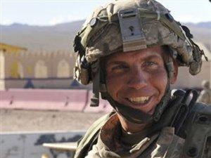 Le sergent Robert Bales