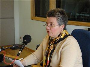 Françoise Enguehard