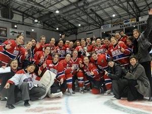 Les Stars de Montréal