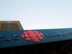 Le siège de Radio-Canada à Montréal