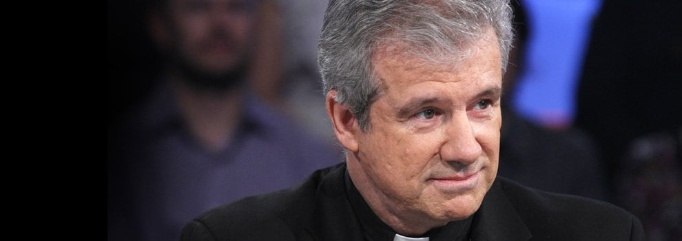 Mgr Christian Lépine