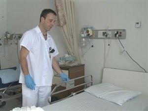 Grippe situation stable dans les h pitaux de la r gion for Chambre 13 dans les hopitaux