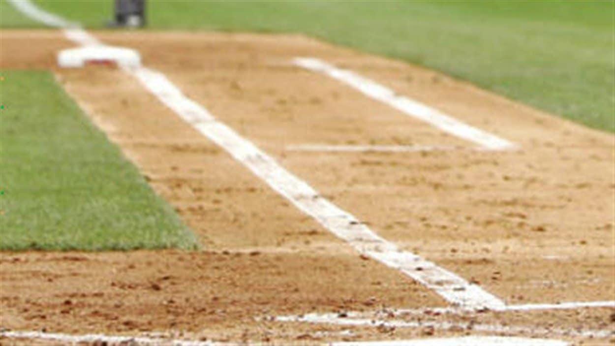 Baseball général