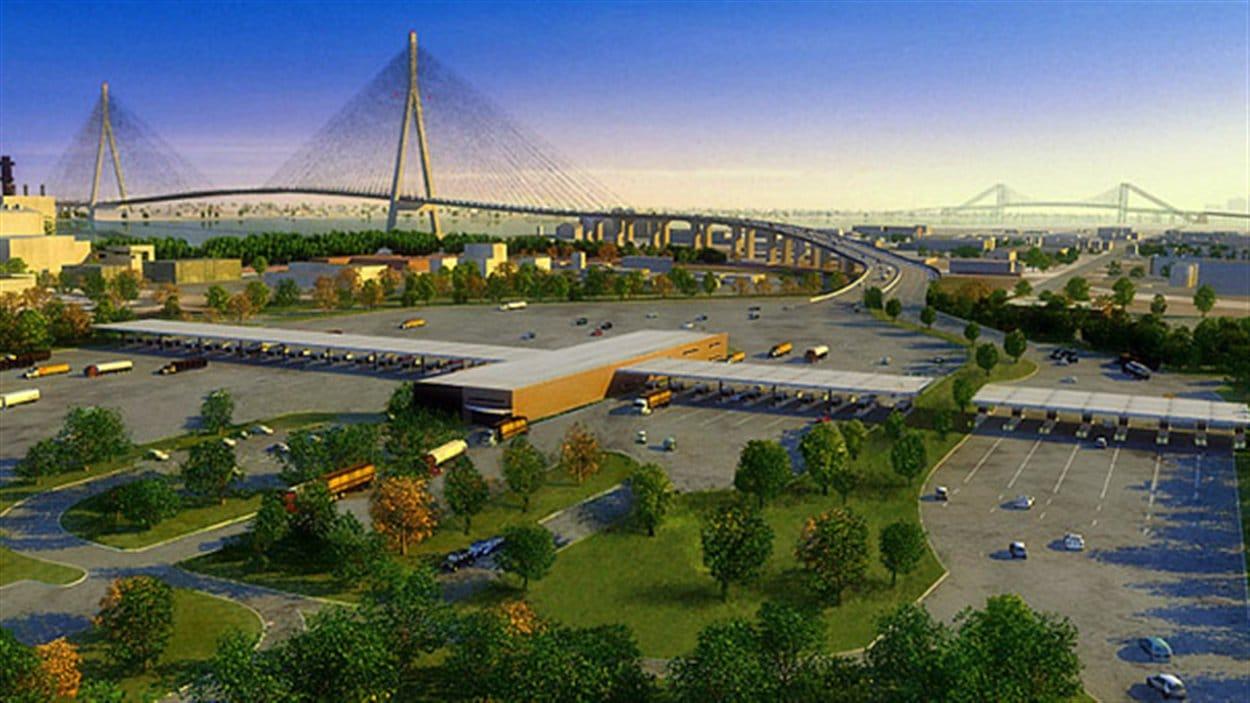 Partnership Bridge Study