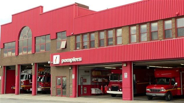 Projet de construction d 39 une caserne de pompiers val d for Lien dans une nouvelle fenetre