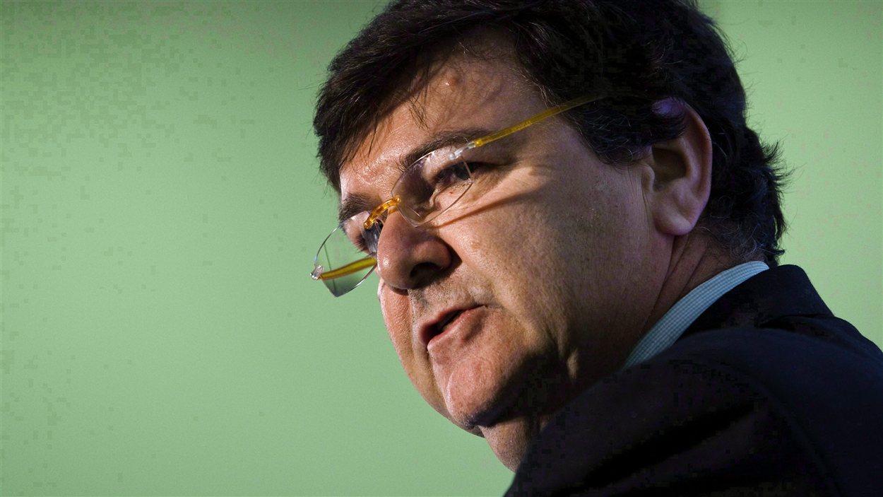 Le docteur Paolo Zamboni