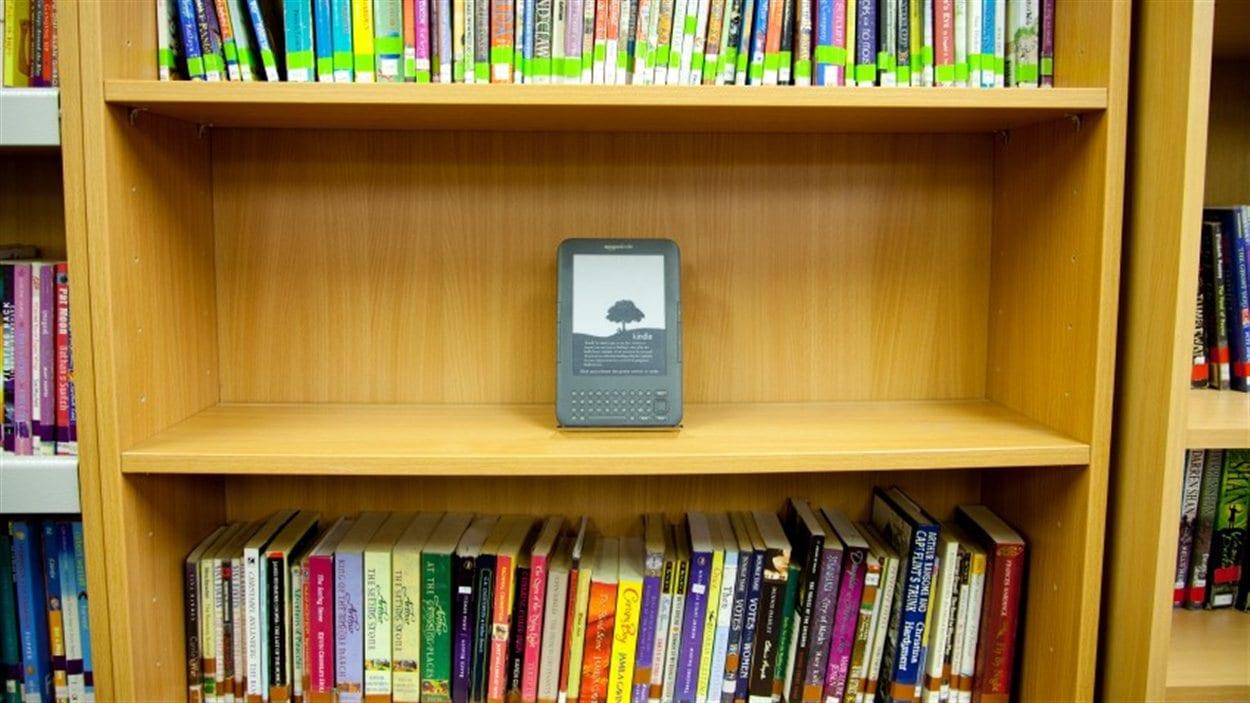 Les livres à l'ère du numérique   iStock /©SashaFoxWalters