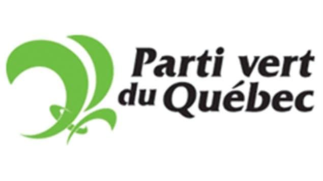 Logo du Parti vert du Québec