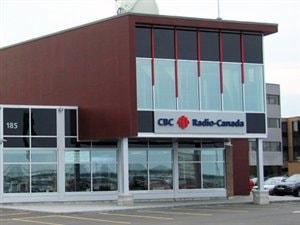La Maison de Radio-Canada - Est du Québec