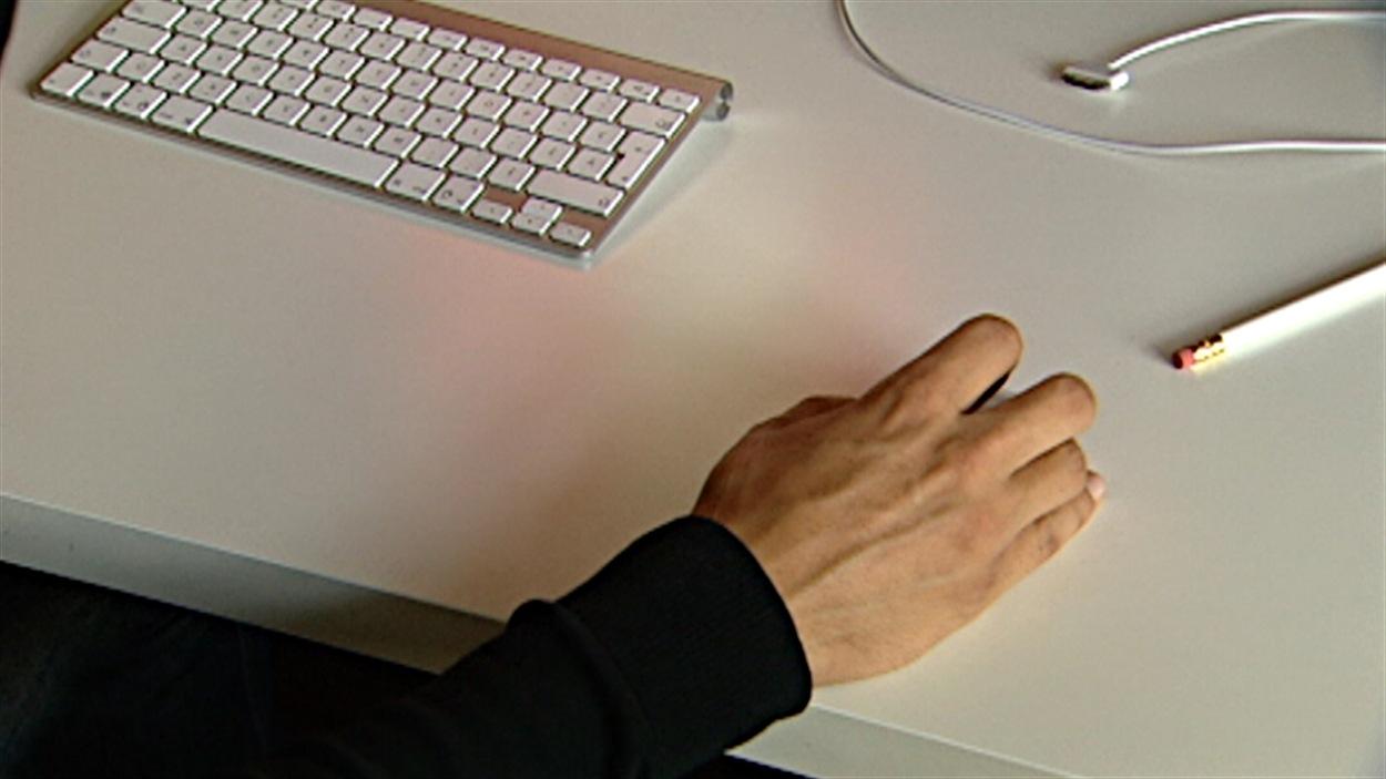 le virement interac une porte ouverte vers la fraude par internet ici radio. Black Bedroom Furniture Sets. Home Design Ideas