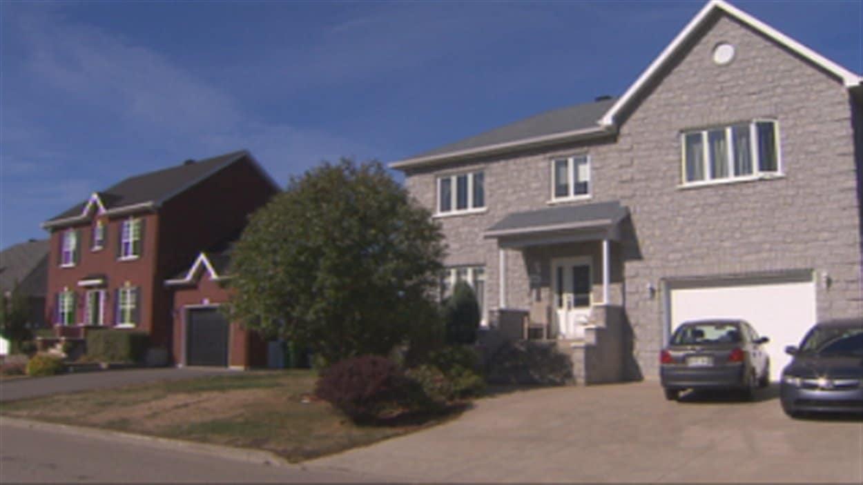 La valeur des maisons augmente à Trois-Rivières