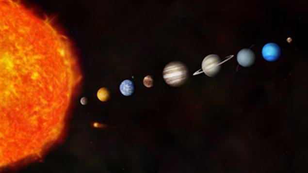 Notre système solaire, une exception cosmique? | Mission espace