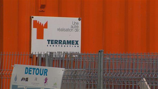 Terramex Construction