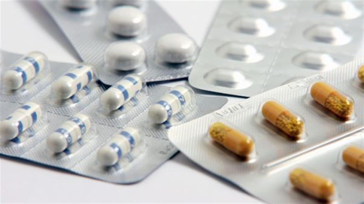 assurance-médicaments
