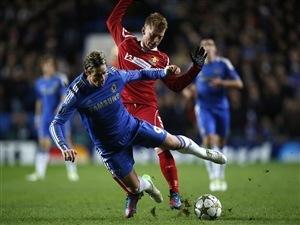 Fernando Torres, de Chelsea
