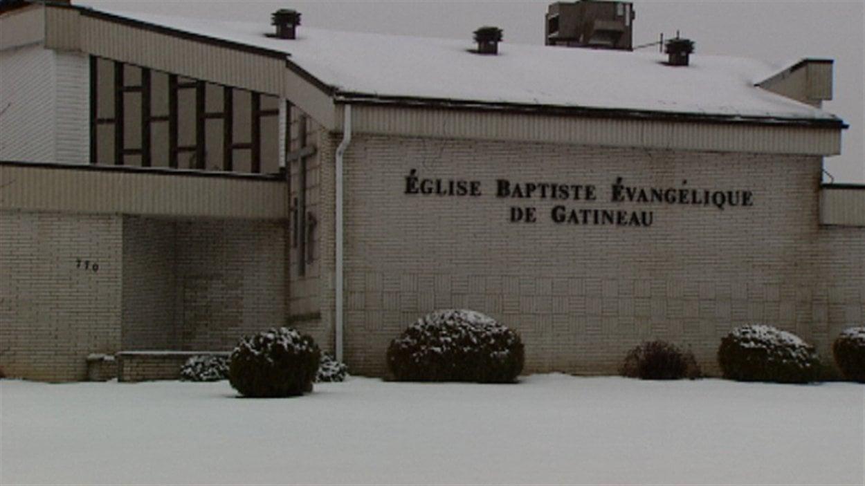 Église Baptiste Évangélique de Gatineau