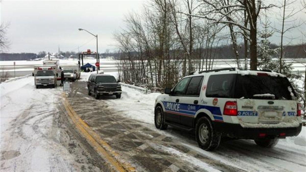 Les policiers d'Ottawa plongeront de nouveau dans la rivière samedi après-midi.