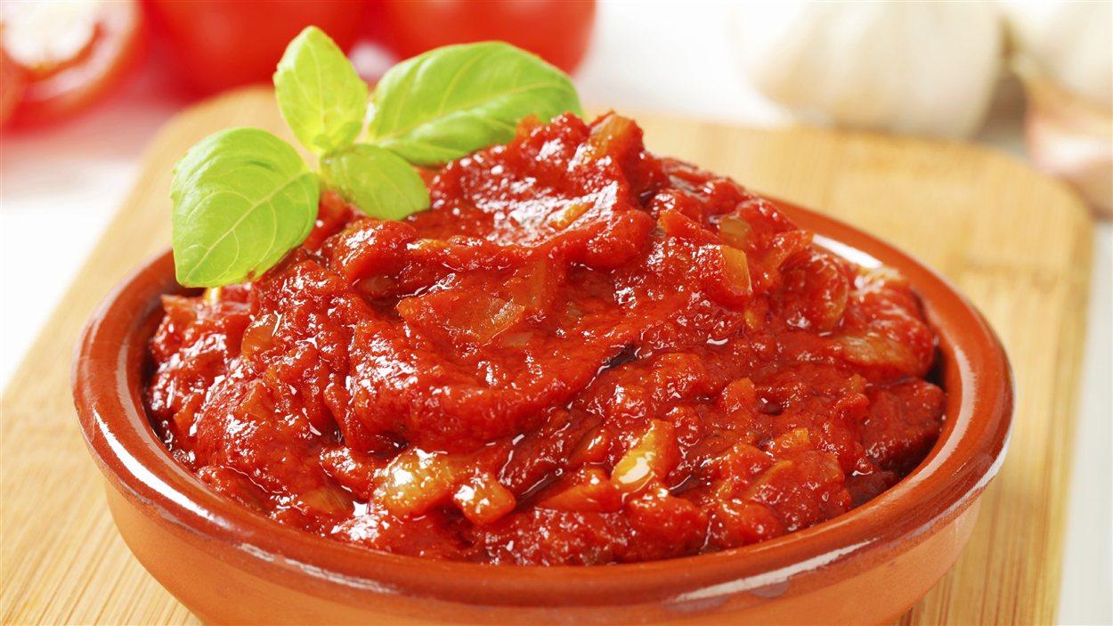 Sauce salsa