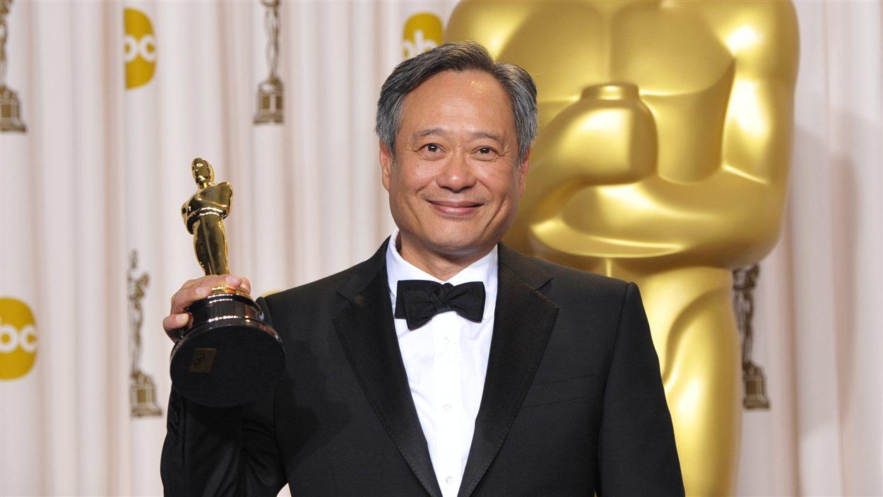 Le réalisateur Ang Lee