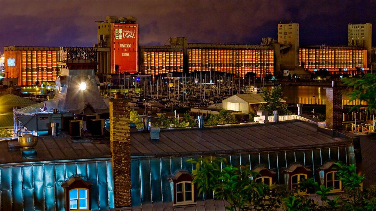 Le moulin images 2013 norman mclaren l 39 honneur ici radio - Office du tourisme toronto ...