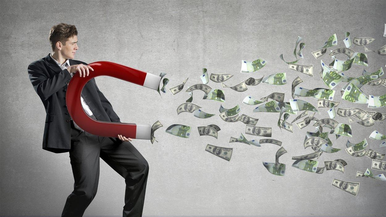 Les milliardaires sont nuisibles, selon la thèse de  Linda McQuaig et Neil Brooks | © iStock