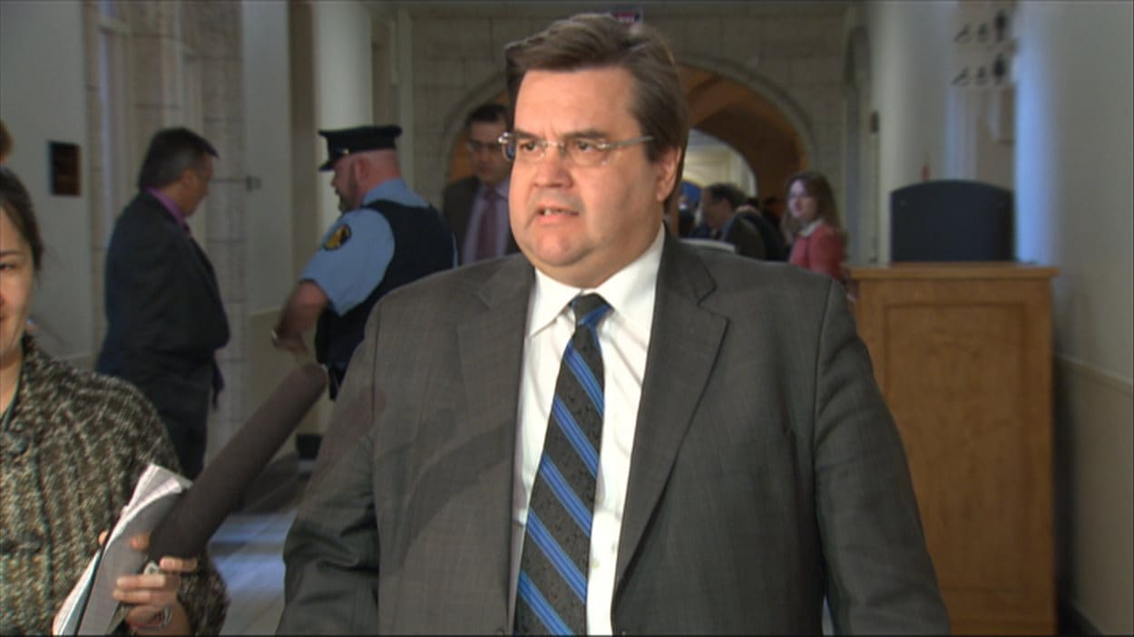 denis coderre aura son propre parti aux lections municipales ici radio. Black Bedroom Furniture Sets. Home Design Ideas