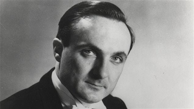 Mario Bernardi a fondé l'orchestre du CNA en 1968.