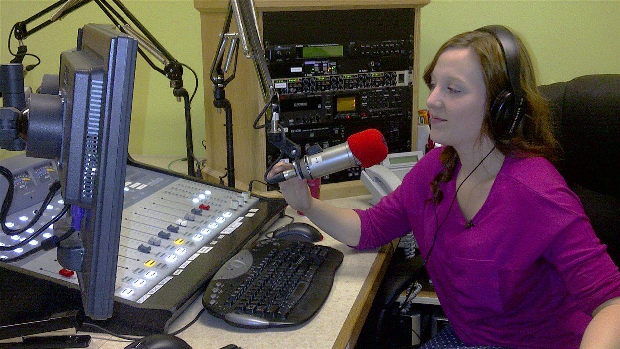 Radio CJPN
