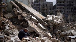 Syrie : l'engrenage de la guerre