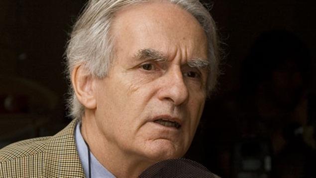 Charte: entrevue avec Gérard Bouchard